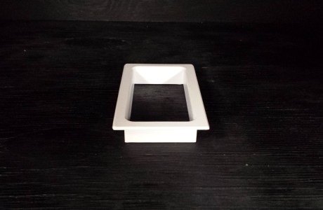 Rectangle Grommet