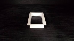 Rectangle Grommet