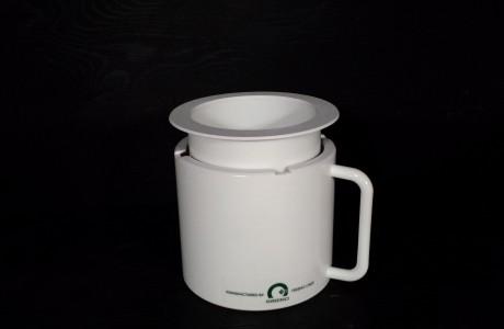 WC-4 Waste Chute